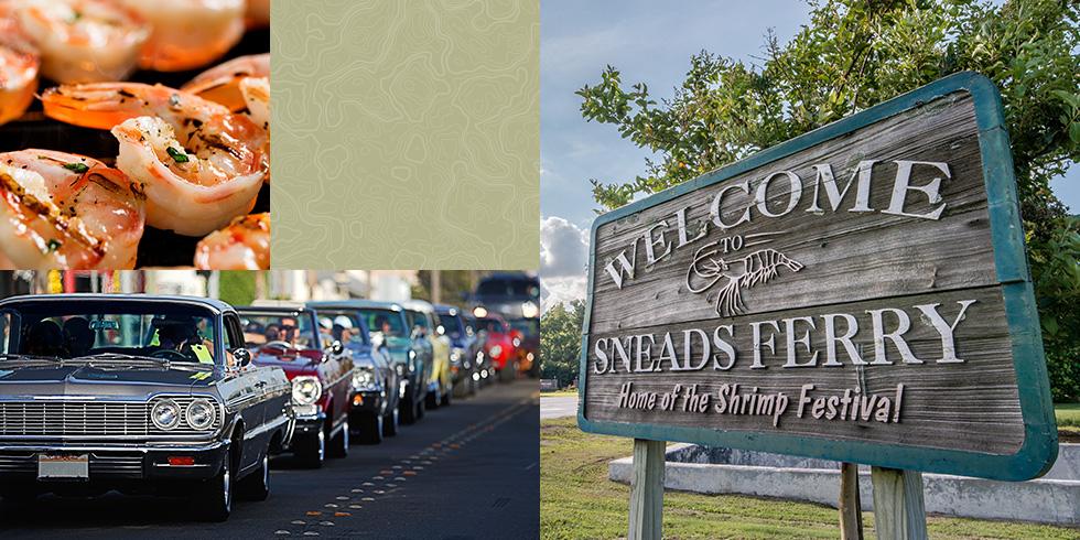 Coastal Seafood Community Sneads Ferry NC